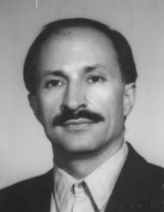 مهندس مصطفی احمدوند